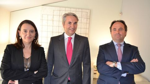 Los socios de Broseta se reparten 11M tras la venta de Lexter a Corcóstegui