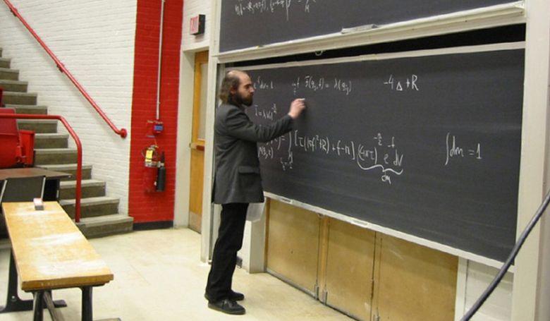 Foto: Grigori Perelman fue el último matemático que resolvió uno de los problemas del milenio