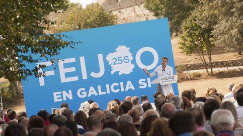 Feijóo conservaría su mayoría absoluta y se consolida como el futuro relevo de Rajoy