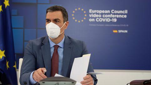 Vídeo |  Rueda de prensa del presidente del Gobierno, Pedro Sánchez, tras la reunión del Consejo Europeo