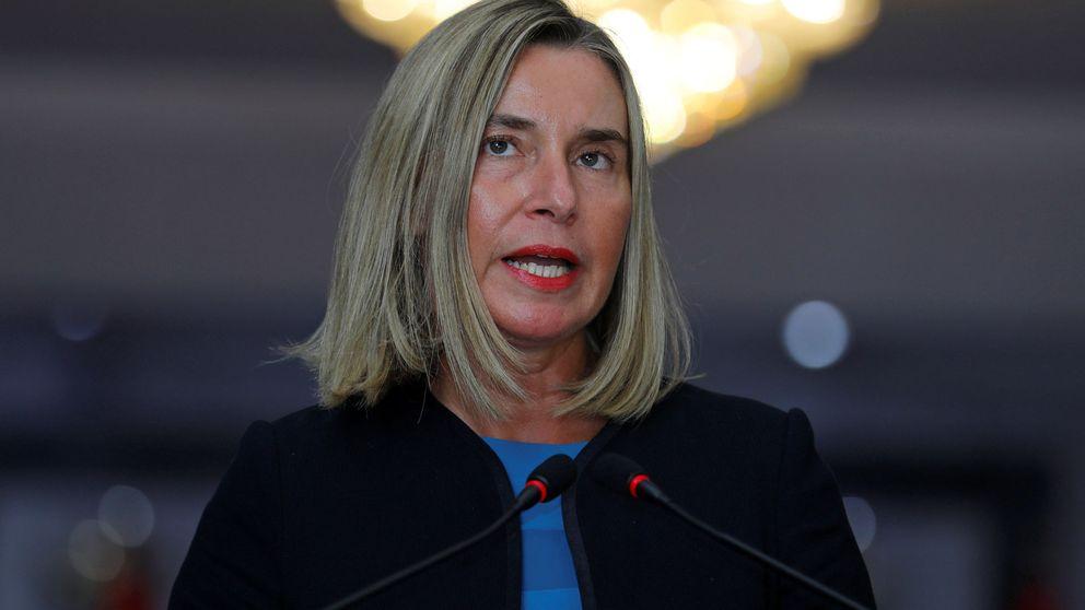 La UE insta a Rusia a que acepte su responsabilidad en el derribo del MH17