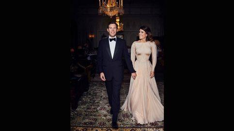 ¿Mejor que el primero? Así es el segundo vestido de novia de Eugenia de York