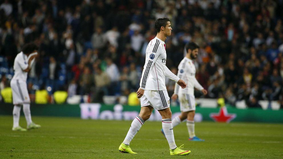 Ancelotti rotará para evitar que el Bernabéu estalle una vez más