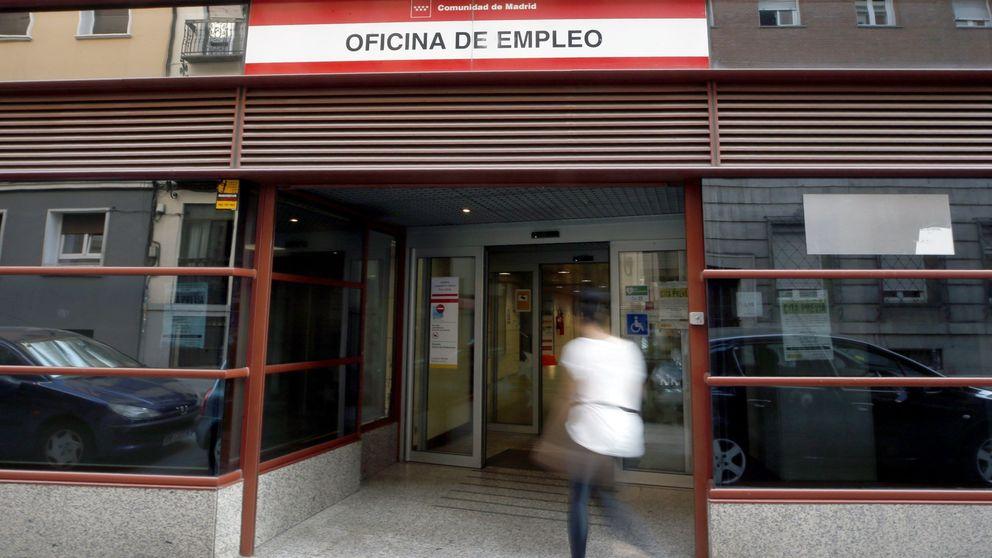 España afronta la primera subida real del paro desde que empezó la recuperación