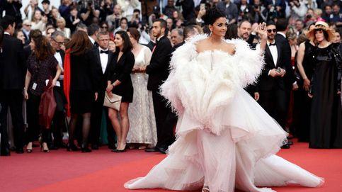 Las terriblemente peor vestidas de Cannes en las que no querrás inspirarte