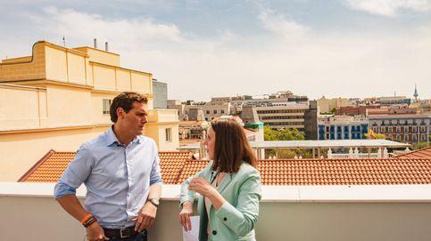 Charla con el candidato Rivera: Hace meses que no hablo con Sánchez