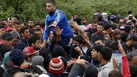 Cuatro falsos mitos sobre los refugiados, desmontados por los datos