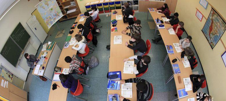 Foto: El modelo educativo tiene que adaptarse a las nuevas realidades. (Reuters)