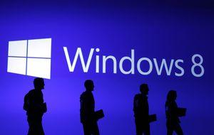 Microsoft recupera el botón de inicio para salvar a Windows 8