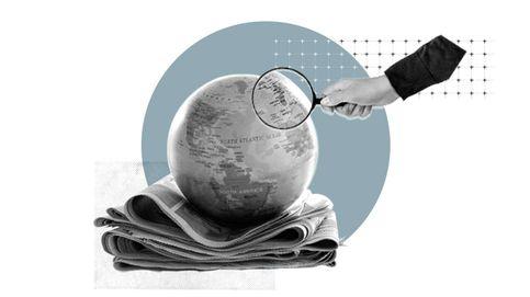 Un modo de ver el mundo y entender los medios de comunicación