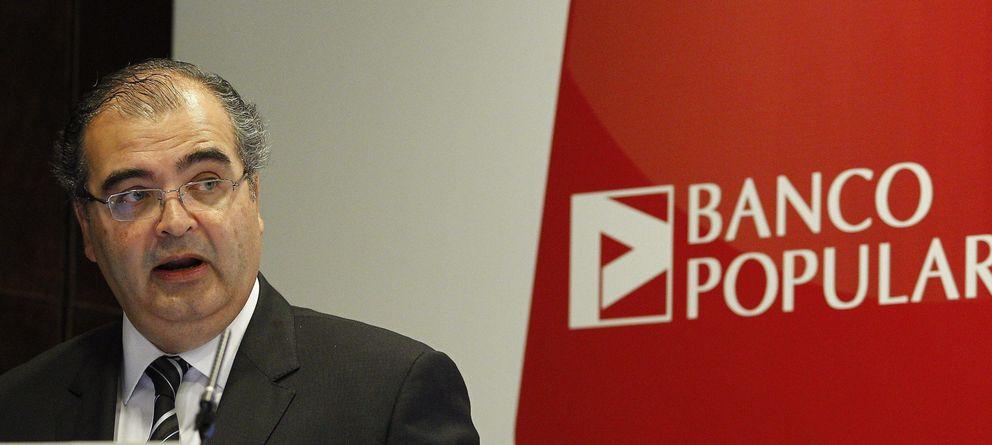 Noticias del banco popular popular y evo piden ayudas for Banco popular bilbao oficinas