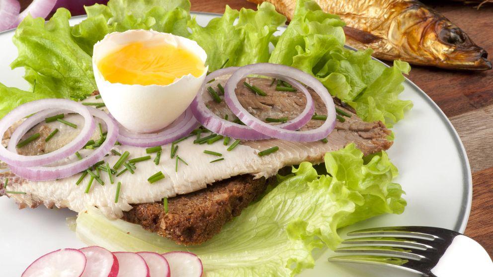 La dieta del vikingo o cómo adelgazar sin dejar de comer