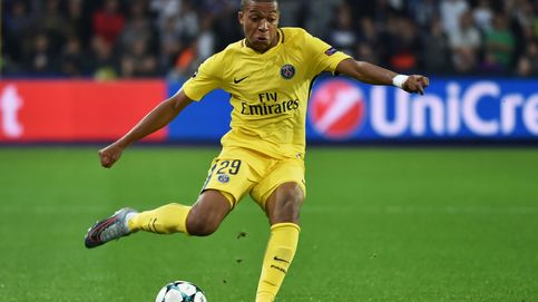 El Barcelona tuvo a Mbappé por 120+30 millones, pero estaban con Dembéle