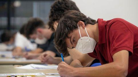 El TSJ catalán ordena que el examen de la PAU se ofrezca también en castellano