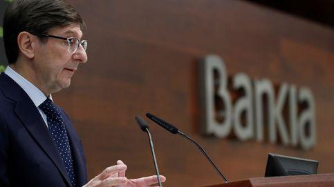 Goirigolzarri: Bankia era el centro del problema financiero en España en 2012