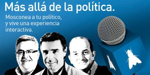 """El PP de Canarias """"mosconea"""" a sus líderes para captar el voto de los jóvenes en la Red"""