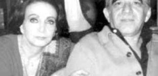 Post de La pamplonesa a la que Gabriel García Márquez dedicó 'Cien años de soledad'