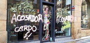 Post de El tatuador acusado de abusos sexuales en San Sebastián acumula ya 14 denuncias