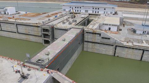 Sacyr, sobre el Canal de Panamá: Va a ser muy difícil que este proyecto gane dinero