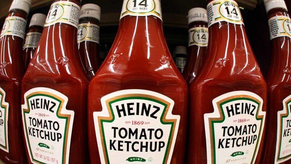 Kraft se dispara un 35% tras el anuncio de fusión con Heinz