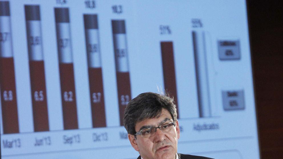 Santander se apoya en Europa para mitigar el deterioro de su negocio en América
