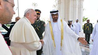 El Papa en la cuna del islam: el nuevo paraíso para los cristianos y su falsa tolerancia