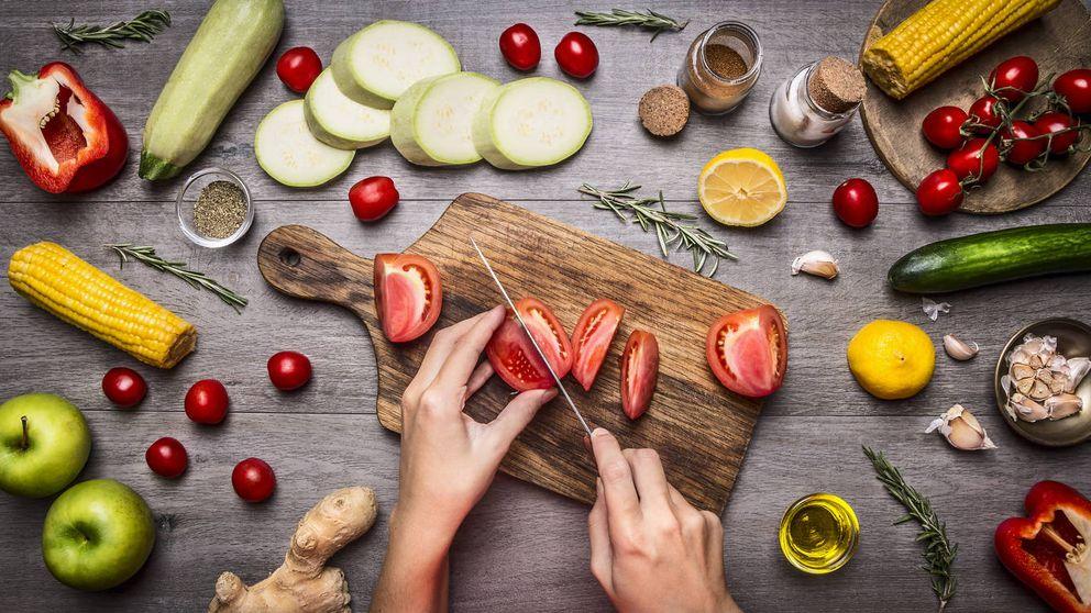 El secreto real para adelgazar: cambiar el orden de los alimentos