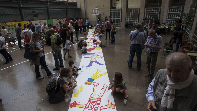 Textos manipulados, carnavales políticos... ¿Se adoctrina en la escuela catalana?