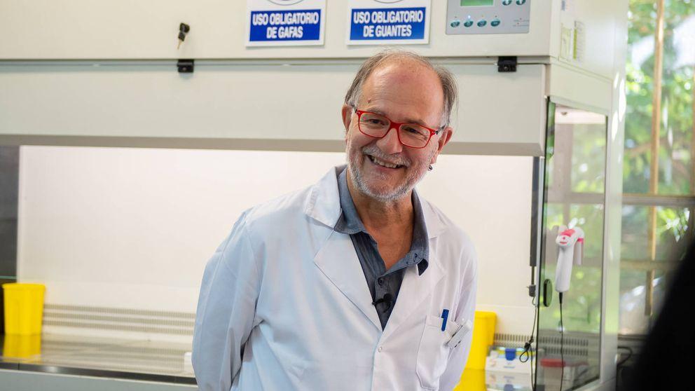 Domesticando microorganismos contra la contaminación