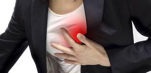 Post de Por qué los ataques cardíacos matan a más mujeres que hombres