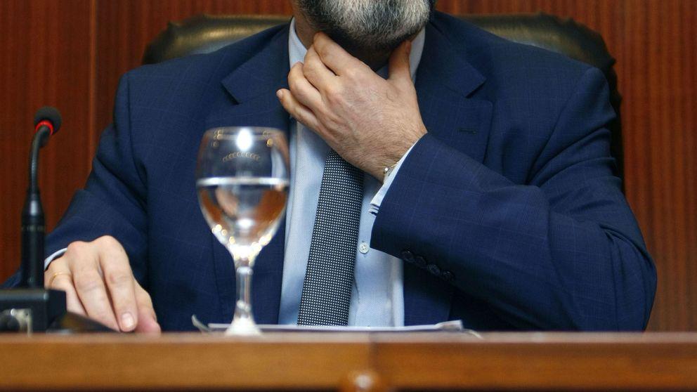 Justicia aprueba por fin el refuerzo para que Eloy Velasco se centre en Púnica y Acuamed