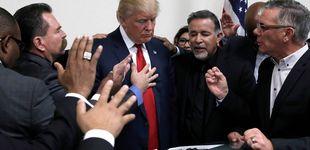 """Post de  """"Es un Ciro moderno"""": la profecía de Trump el Grande según la derecha evangélica"""