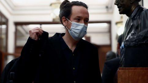 La 'república' de Pablo Iglesias no va a ningún lado