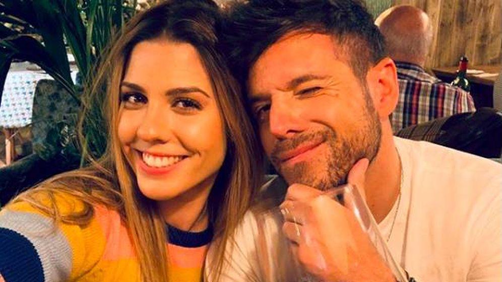 Foto: Rodríguez y López posan en redes sociales. (Instagram)