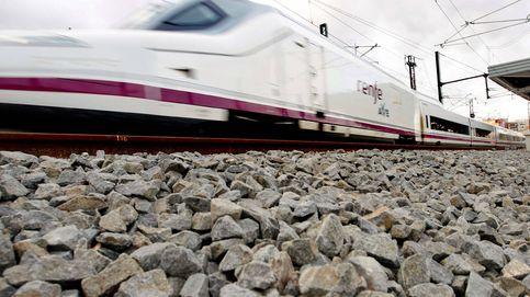 Talgo y Caf parten por detrás de Alstom en la oferta técnica de los AVEs de Renfe