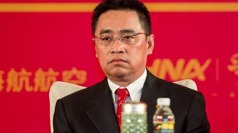 El presidente de la china HNA fallece tras caer por un acantilado al hacerse un selfi