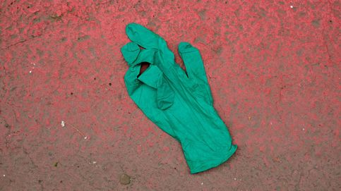 No, no son mascarillas, lo que ahora faltan son guantes: La demanda es inasumible