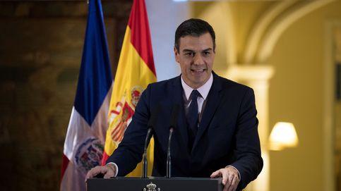 Sánchez llega a México con las relaciones cuestionadas a la sombra de Cataluña
