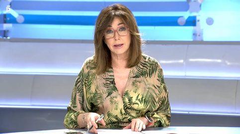 Ana Rosa estalla tras el último ataque de Pablo Iglesias: Usted es un fascista