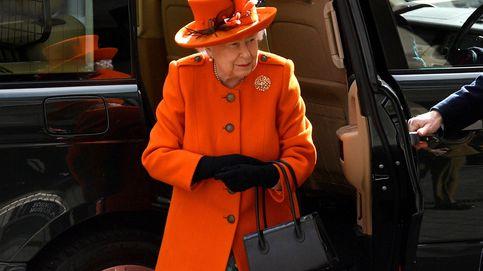 Isabel II, toda una 'influencer': 15.000 likes en una hora con su primer post en Instagram