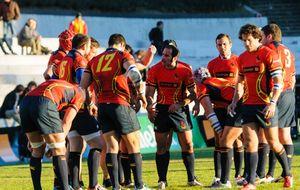 La selección española de Rugby se queda sin opciones de ir al Mundial