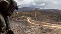 Alerta en Australia por inundaciones en las zonas afectadas por los incendios