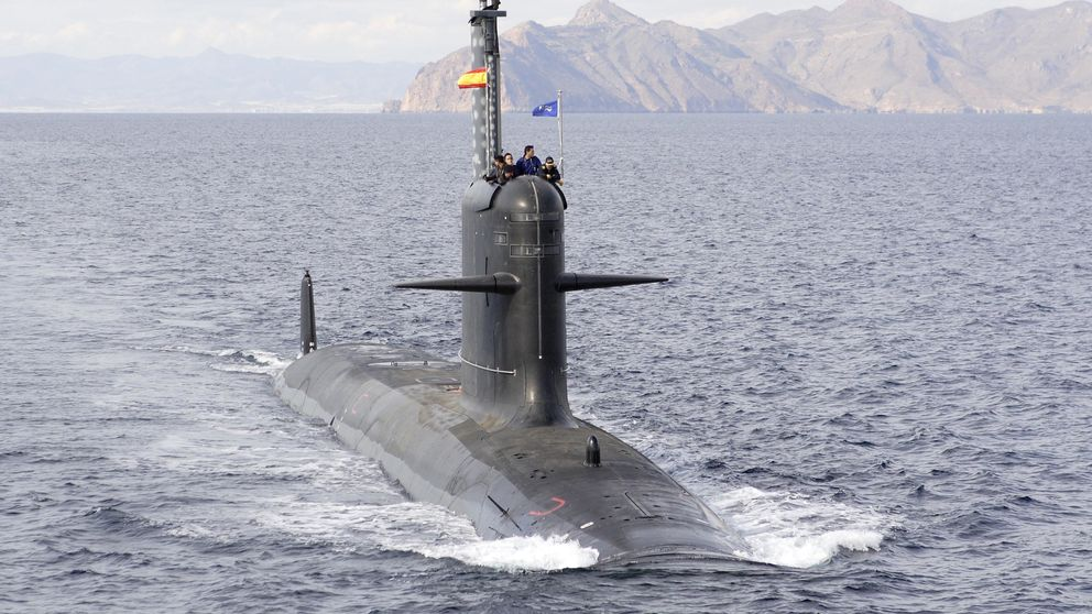 Defensa destinará otros 700 millones a su submarino 'high tech'