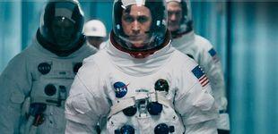Post de 'First Man': Armstrong ganó la Luna... y perdió todo lo demás