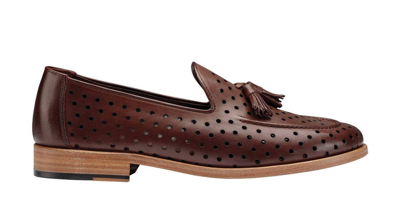 3ec33fe30c Moda hombre  Los mejores zapatos de la temporada  el mocasín