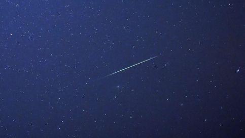 El misterioso meteorito con cola de fuego y brillante que sobrevuela Madrid