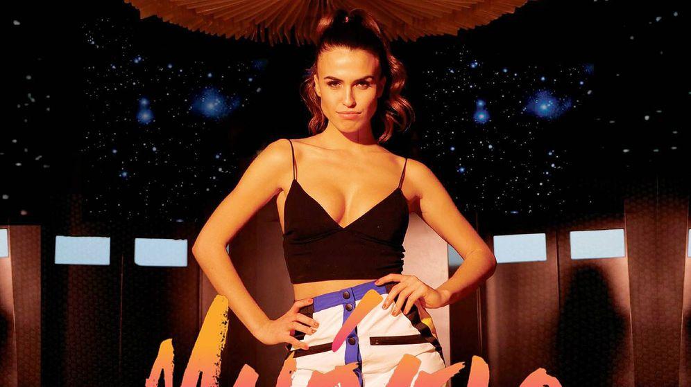Foto: Portada del single de Sofía Suescun