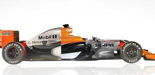 Post de Más leña al fuego: McLaren da una bofetada a Honda, ¿o algo más?