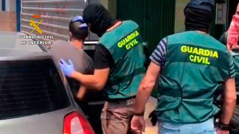Desarticulado un grupo criminal que cometía robos con violencia en Canarias