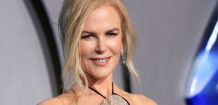 Post de La impactante nueva imagen de Nicole Kidman: como nunca la habías visto